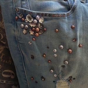 Rebel Wilson X Angels Women's Plus Size Jeans